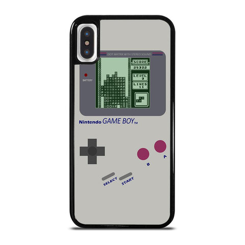 NINTENDO GAME BOY 2-iphone-x-case-cover