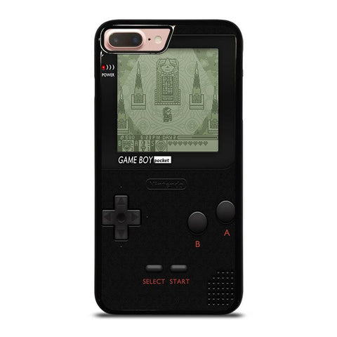 NINTENDO-GAME-BOY-3-iphone-8-plus-case-cover