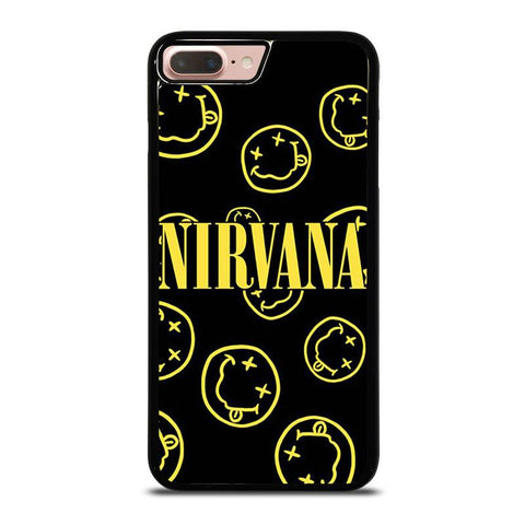 NIRVANA-SMILEY-COLLAGE-iphone-8-plus-case-cover