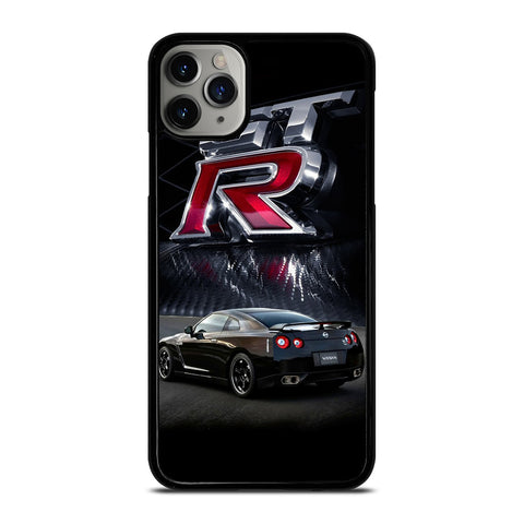 NISSAN SKYLINE GTR-iphone-11-pro-max-case-cover