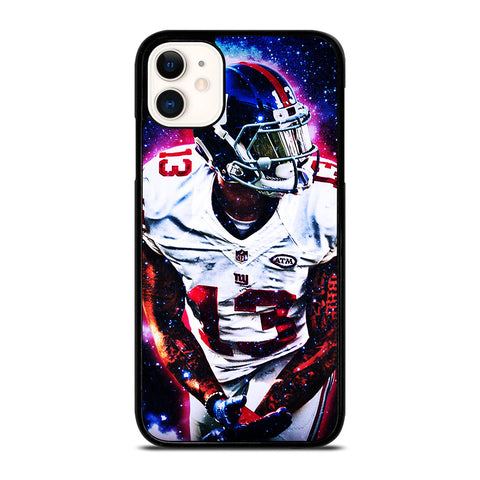 ODELL BECKHAM JR NY GIANTS-iphone-11-case-cover