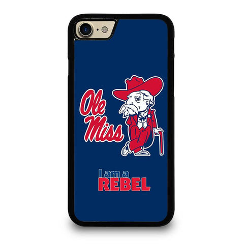 OLE-MISS-REBELS-COLLEGE-iphone-7-case-cover