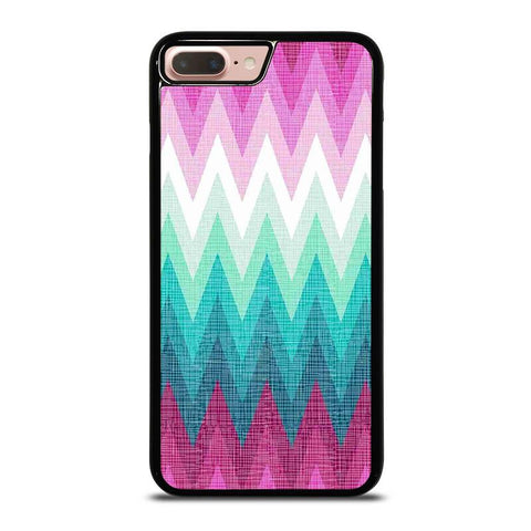 OMBRE-PASTEL-CHEVRON-iphone-8-plus-case-cover