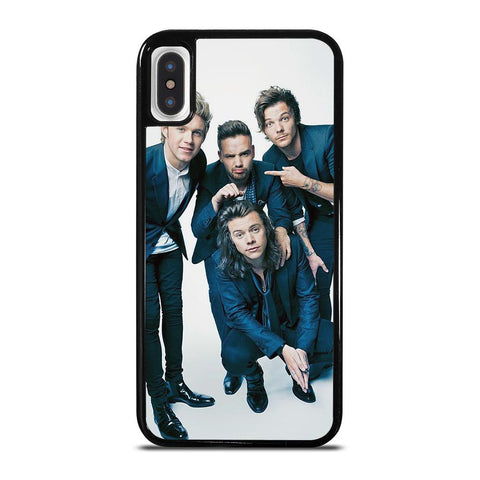 ONE DIRECTION-iphone-x-case-cover
