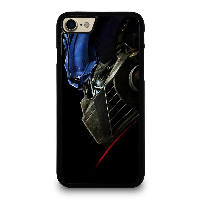 OPTIMUS PRIME Transformers iPhone 7 Plus Case Cover - Favocase
