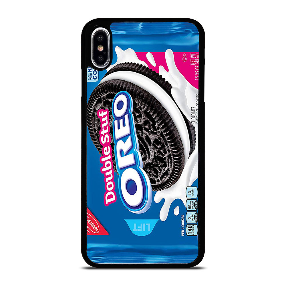 OREO 2 iphone case