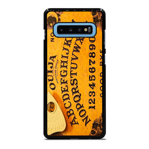 OUIJA BOARD Samsung Galaxy S4 S5 S6 S7 S8 S9 S10 S10e Edge Plus Note 4 5 8 9 Case Cover