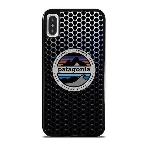 PATAGONIA-FISHING-BUILT-TO-ENDURE-iphone-x-case-cover