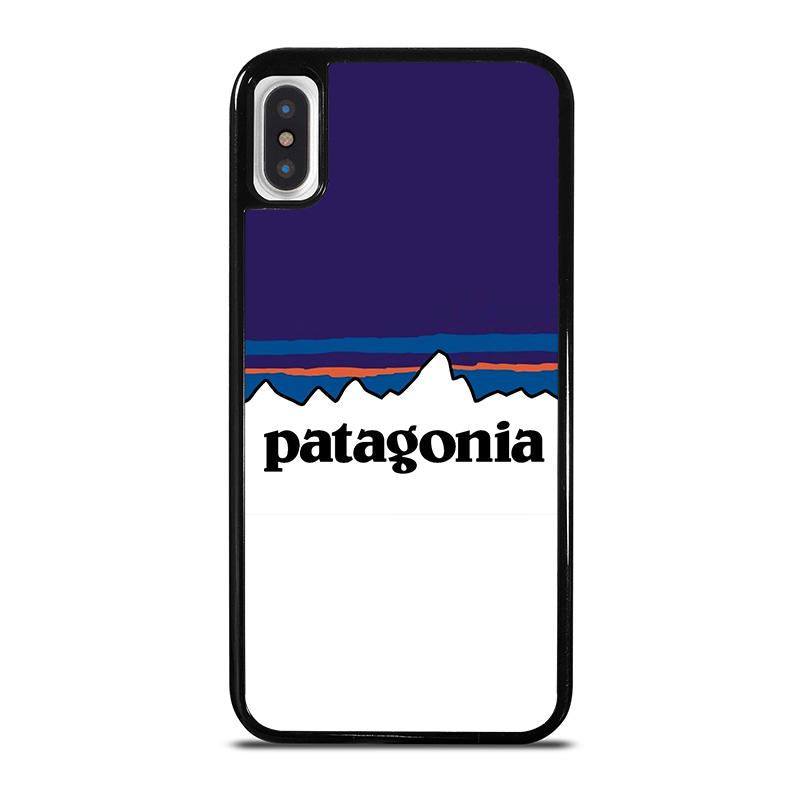 c326c446 PATAGONIA FISHING NEW LOGO iPhone X / XS Case Cover - Favocase