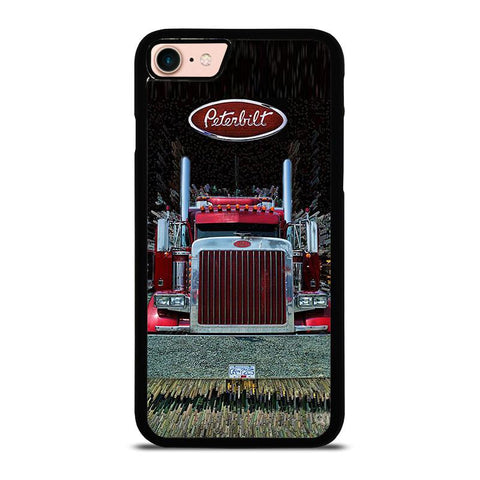 PETERBILT TRUCK-iphone-8-case-cover