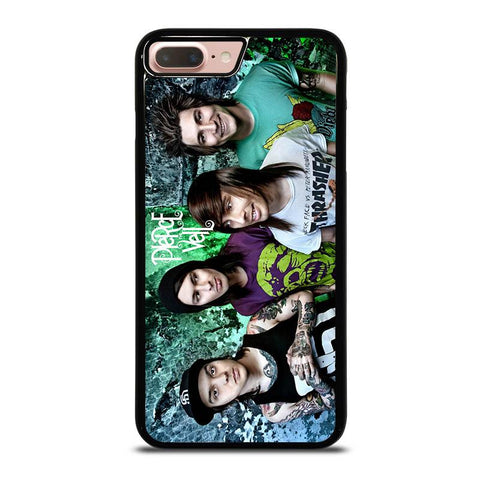 PIERCE-THE-VEIL-iphone-8-plus-case-cover
