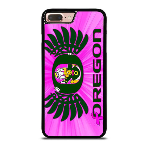 PINK-GIRLS-OREGON-DUCKS-iphone-8-plus-case-cover