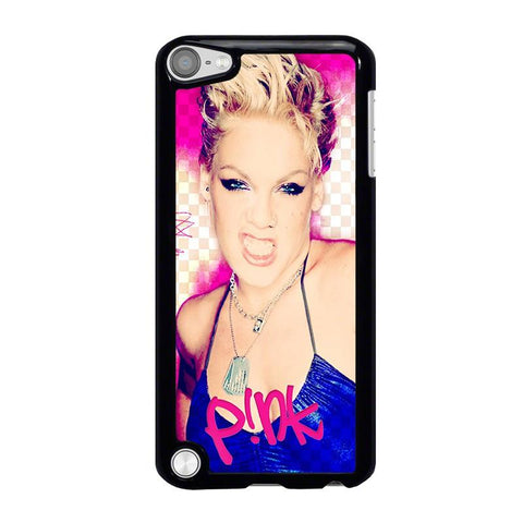 PINK-ipod-touch-5-case-cover