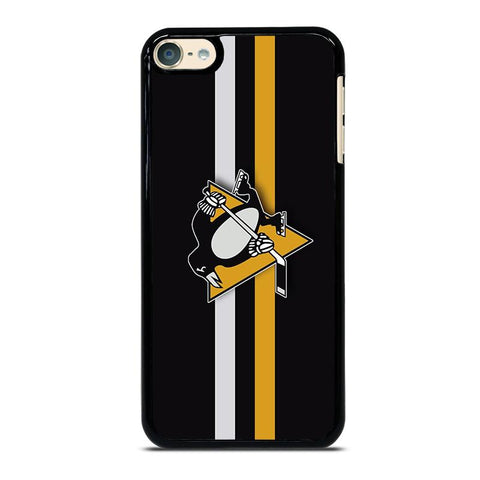PITTSBURGH PENGUINS LOGO 2-ipod-touch-6-case-cover