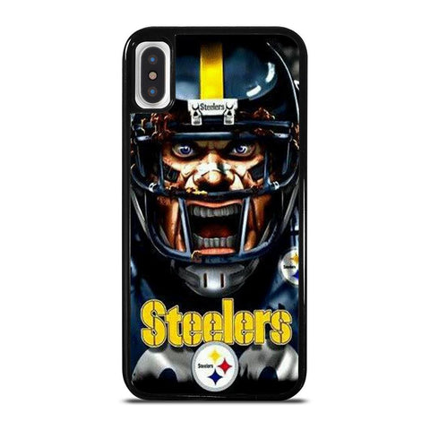 PITTSBURGH STEELERS 2-iphone-x-case-cover