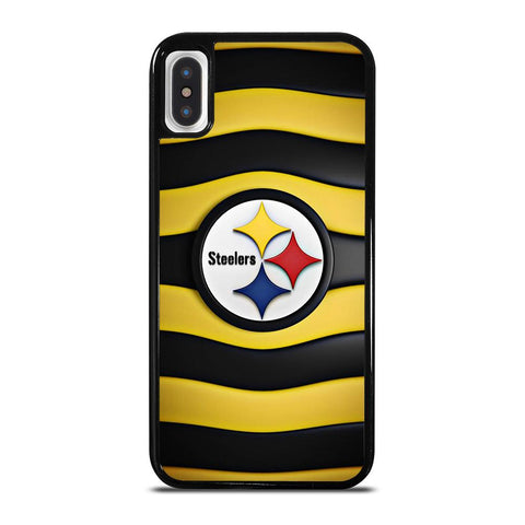 PITTSBURGH STEELERS 3-iphone-x-case-cover