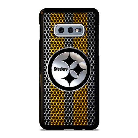 PITTSBURGH STEELERS EMBLEM-samsung-galaxy-S10e-case-cover