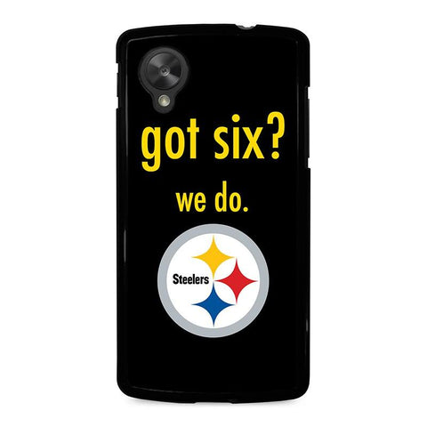 PITTSBURGH-STEELERS-GOT-SIX-nexus-5-case-cover