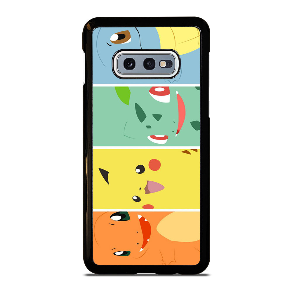 Pokemon New Case Cover iPhone Samsung