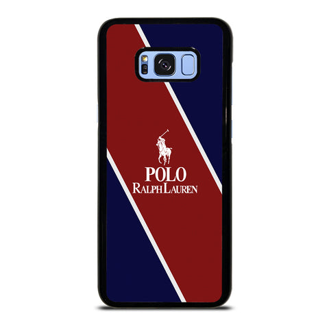POLO RALPH LAUREN LOGO 2-samsung-galaxy-S8-plus-case-cover