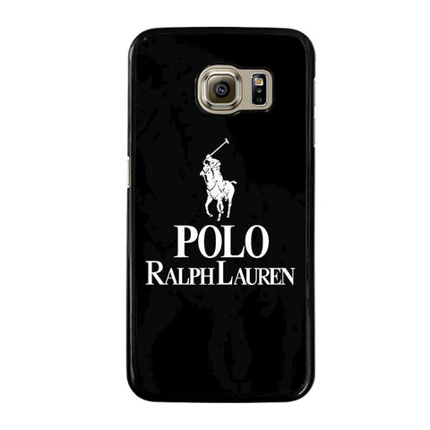 POLO RALPH LAUREN LOGO-samsung-galaxy-S6-case-cover