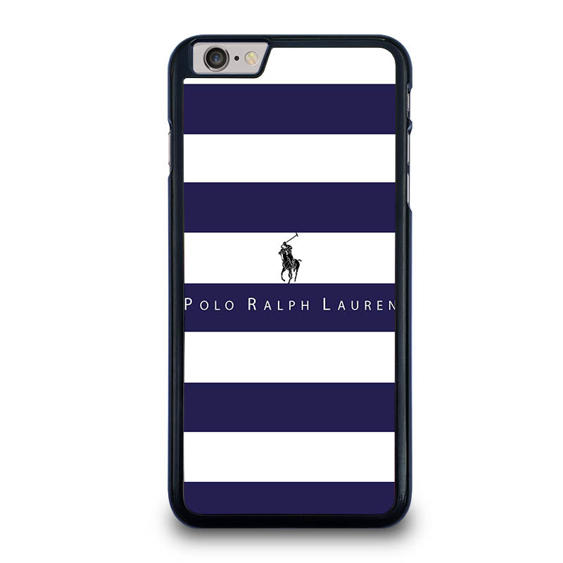 competitive price 245a4 a08d1 POLO RALPH LAUREN STRIPE iPhone 6 / 6S Plus Case Cover - Favocase