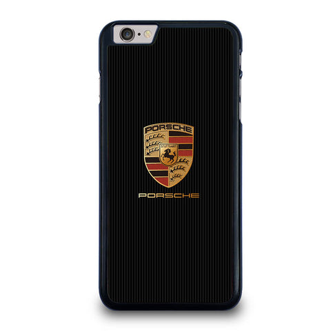 PORSCHE LOGO-iphone-6-6s-plus-case-cover