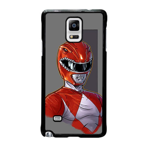 POWER-RANGERS-RED-samsung-galaxy-note-4-case-cover
