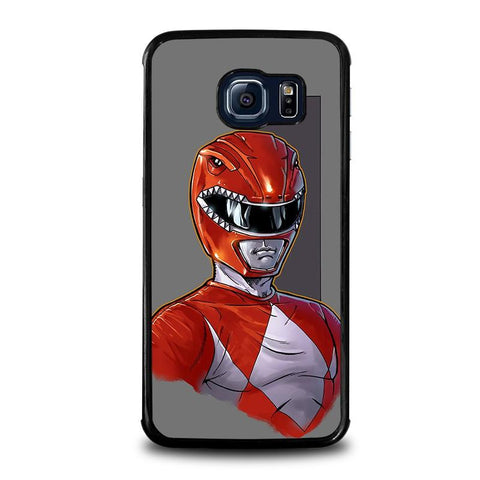 POWER-RANGERS-RED-samsung-galaxy-s6-edge-case-cover