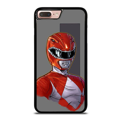 POWER-RANGERS-RED-iphone-8-plus-case-cover