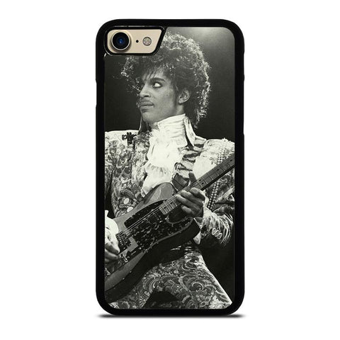 PRINCE IN MEMORIAM GUITAR-iphone-7-case-cover