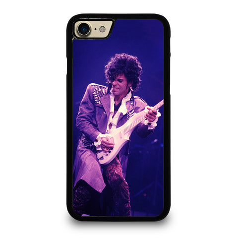 PRINCE PURPLE RAIN GUITAR-iphone-7-case-cover