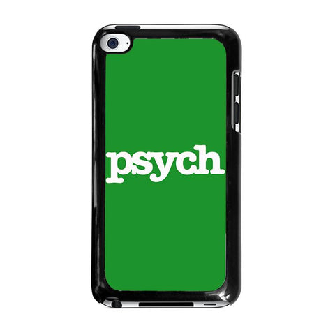 PSYCH-ipod-touch-4-case-cover