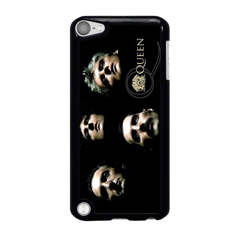 QUEEN-ipod-touch-5-case-cover