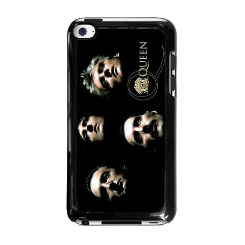 QUEEN-ipod-touch-4-case-cover