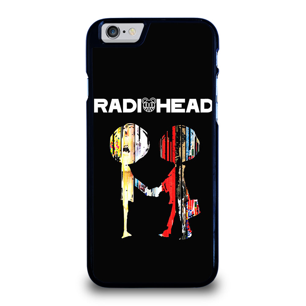low priced c1428 0ef32 RADIOHEAD iPhone 6 / 6S Case Cover - Favocase