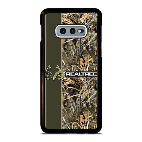 REALTREE CAMO-samsung-galaxy-S10e-case-cover