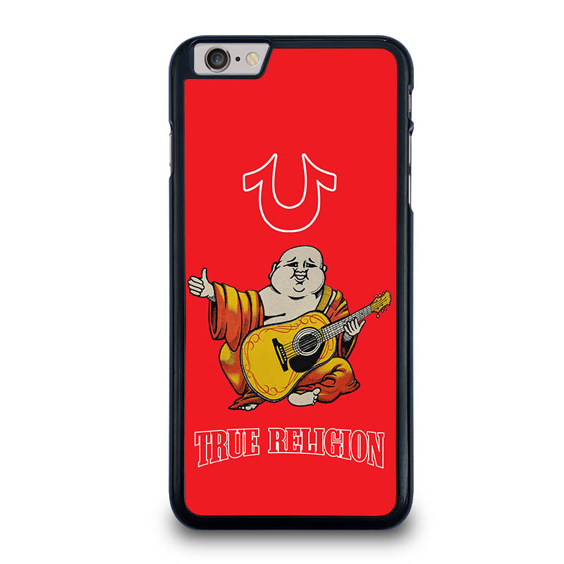 cd4cbae066 RED BIG BUDDHA TRUE RELIGION iPhone 6 / 6S Plus Case - Best Custom ...