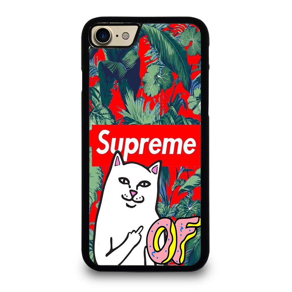 differently 3d138 0158f RIPNDIP SUPREME 2 iPhone 7 Case Cover - Favocase