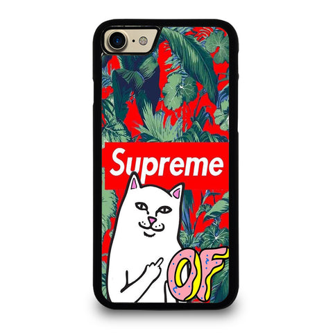 RIPNDIP SUPREME 2-iphone-7-case-cover