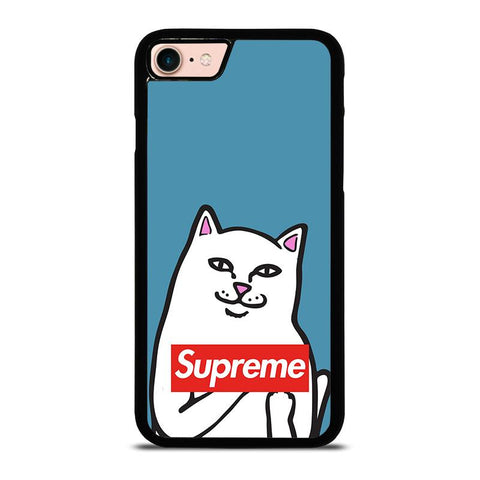 RIPNDIP SUPREME-iphone-8-case-cover