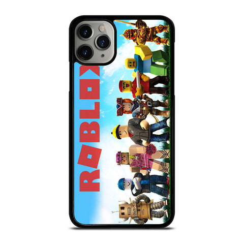 ROBLOX GAME-iphone-case-cover