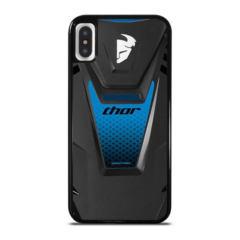 ROCKSTAR THOR MX SENTINEL-iphone-x-case-cover