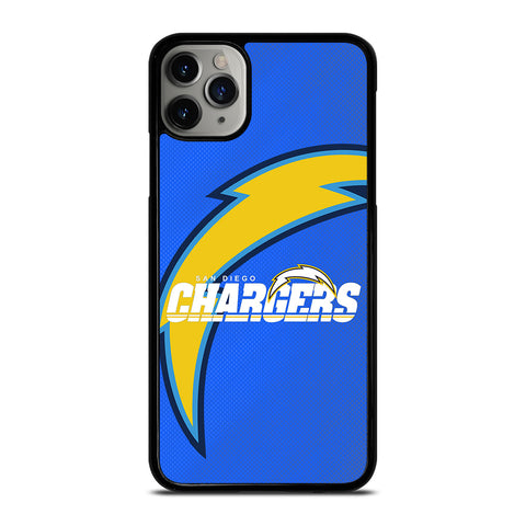 SAN DIEGO CHARGERS-iphone-11-pro-max-case-cover