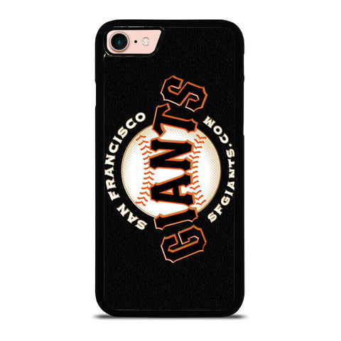 san-francisco-giants-2-iphone-8-case-cover