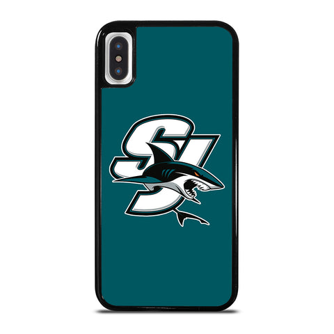 san-jose-sharks-icon-iphone-x-xs-case-cover
