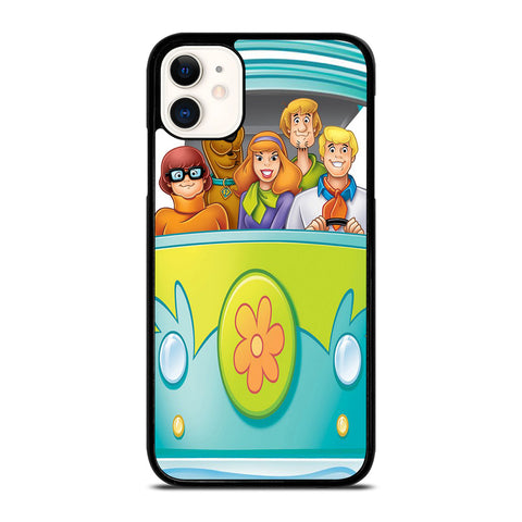 SCOOBY DOO 2-iphone-11-case-cover