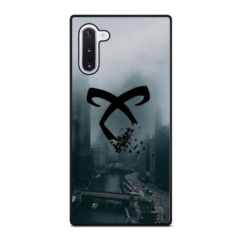 SHADOWHUNTER ANGELIC-samsung-galaxy-note-10-case-cover