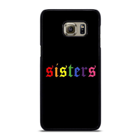 SISTERS JAMES-samsung-galaxy-S6-edge-case-cover