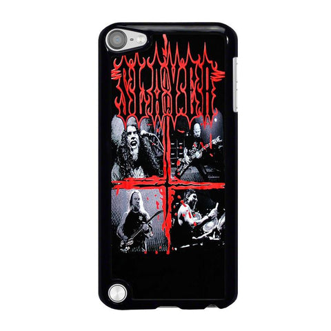 SLAYER-ipod-touch-5-case-cover